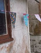 Bunting Floral Cotton