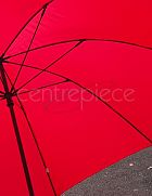 Umbrella Golf (Red)