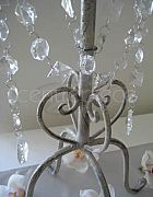 Crystal Garland (Glass 1.8m)