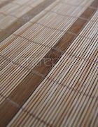 Table Runner Bamboo Natural