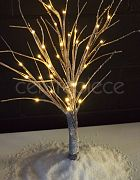 Tree LED H:62cm