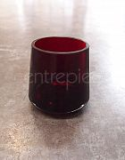 Vase Red Small