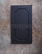 Blackboard Vintage Rectangle
