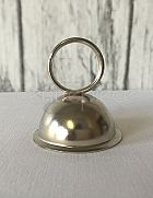 Table # Bell Shape