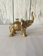Table # Gold Elephant