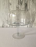 Cake Stand Long Stem Small