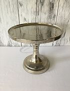 Cake Stand Silver Nickel (31)