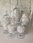 Candy Jar Set (5)