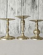 Candlestick Bridal Table Silver Various