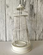 Lantern Lighthouse White