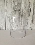 Cloche Bell Jar Tall H:42cm
