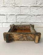 Wooden Box Shallow