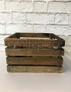 Wooden Box X-Large