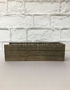 Wooden Box Narrow