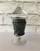 Vase Footed Urn Tappered XSmall H:24.5cm