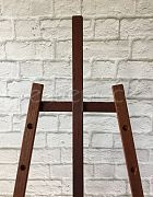 Easel Wooden Brown