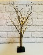 Tree LED Rustic