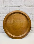 Turkish Copper Tray 05