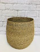 Basket Seagrass Large