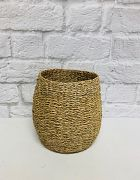 Basket Seagrass Small